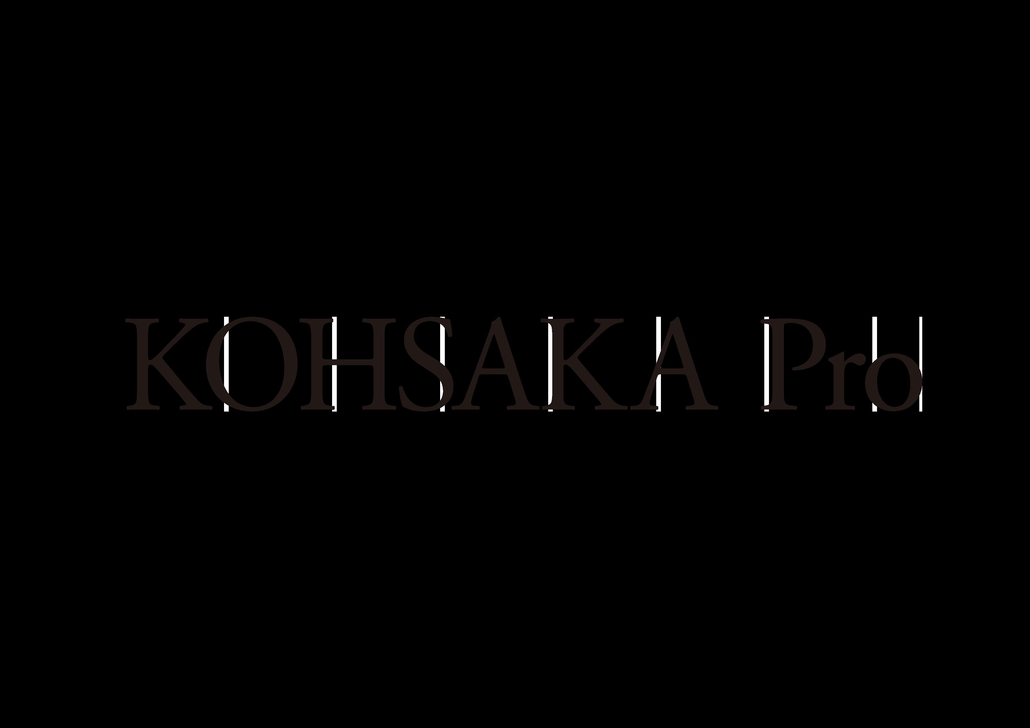 KOHSAKA Pro